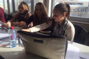 Estelle Blog Schule Box
